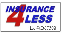 Insurance4Less.net – Home, Auto, Sr-22 insurance, seguro !